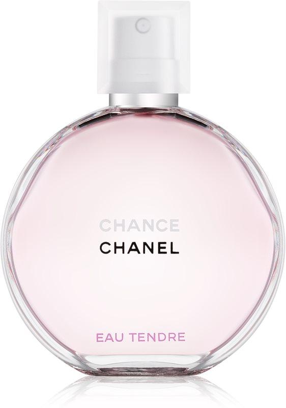Chanel Chance Eau Tendre туалетна вода для жінок 35 мл