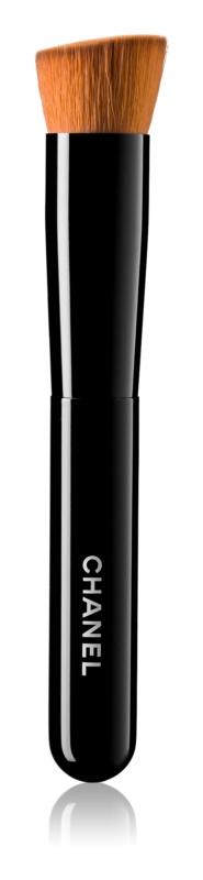Chanel Les Pinceaux štětec na make-up a pudr