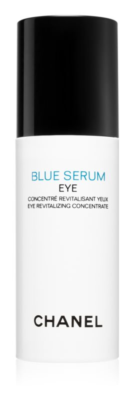 Chanel Blue Serum očné sérum