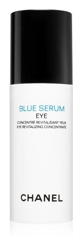 Chanel Blue Serum serum za oči