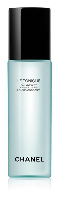 Chanel Le Tonique tonik za obraz brez alkohola