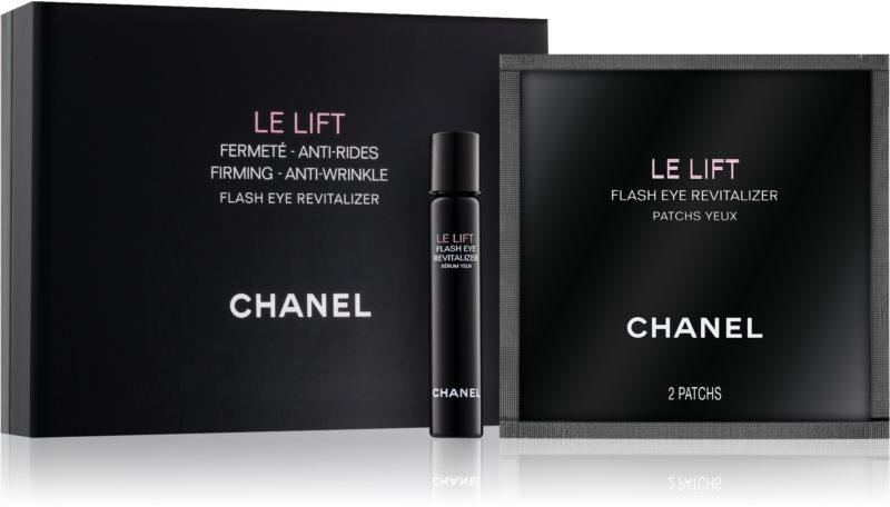 Chanel Le Lift kozmetická sada I. (na očné okolie)