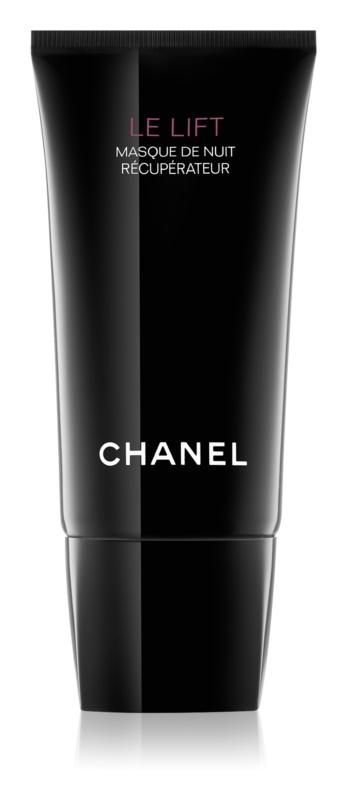 Chanel Le Lift mascarilla de noche regeneradora