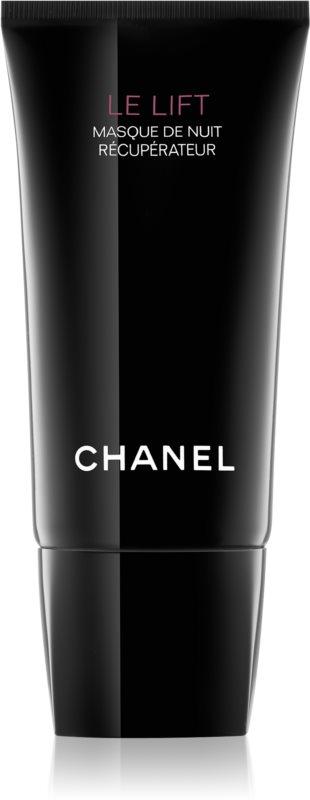 Chanel Le Lift nočna maska za obnovo kože