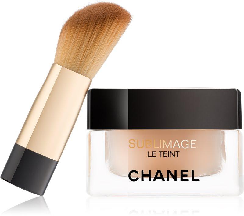 Chanel Sublimage rozjasňujúci make-up