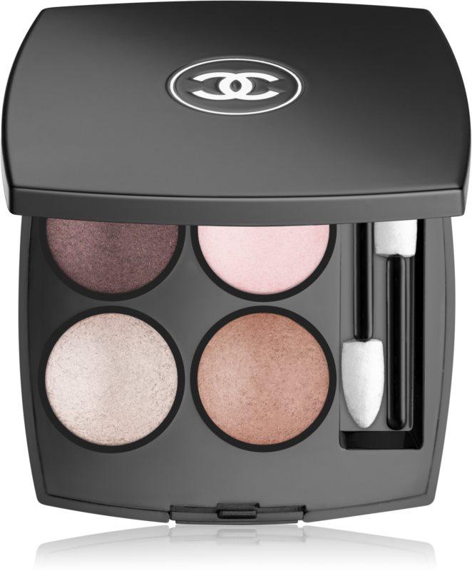 Chanel Les 4 Ombres oční stíny