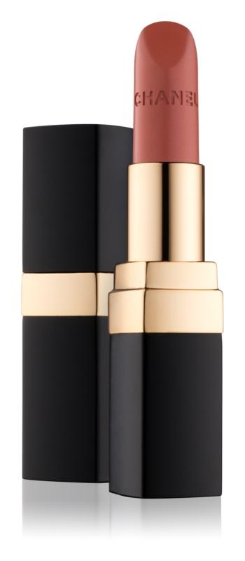 Chanel Rouge Coco rúzs az intenzív hidratálásért
