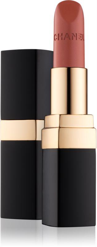 Chanel Rouge Coco šminka za intenzivno vlažnost
