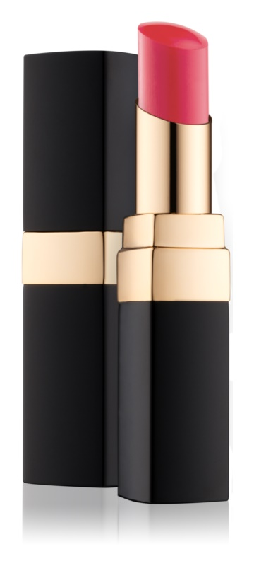 Chanel Rouge Coco Shine Moisturizing Lipstick