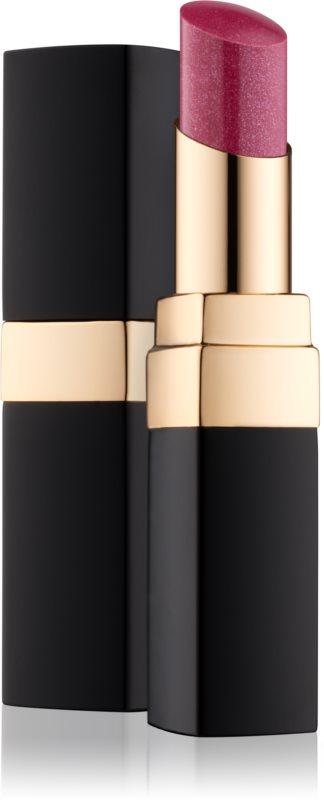Chanel Rouge Coco Shine Moisturizing Lipstick