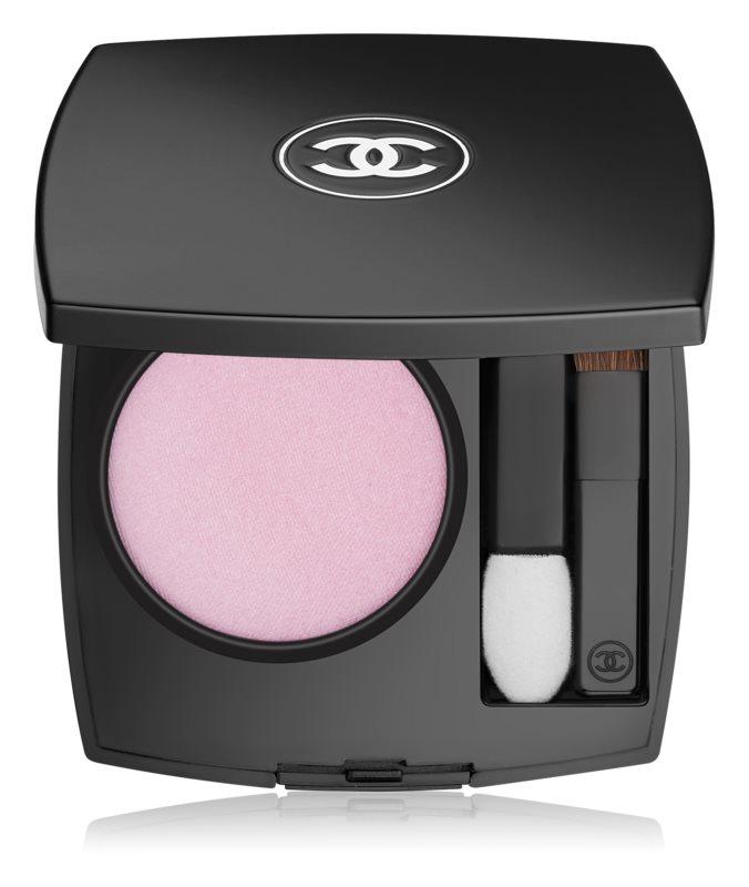 Chanel Ombre Première očné tiene so saténovým efektom