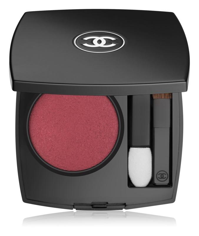 Chanel Ombre Première metalické oční stíny