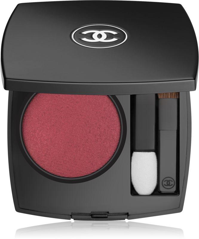 Chanel Ombre Première тіні для повік з ефектом  металік