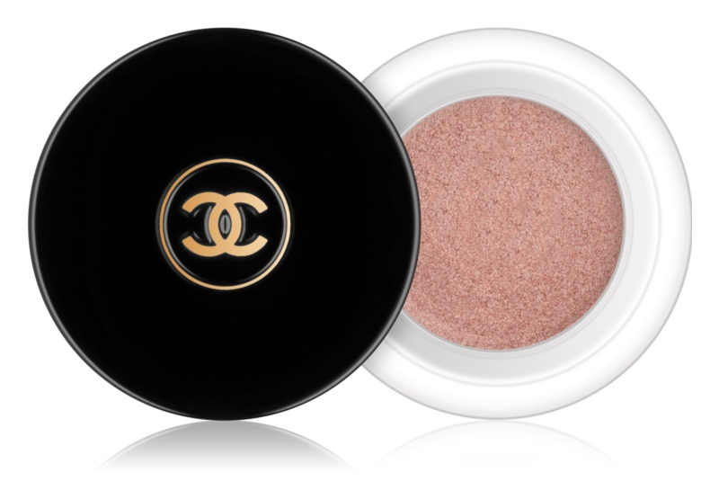 Chanel Ombre Première Creamy Eyeshadow