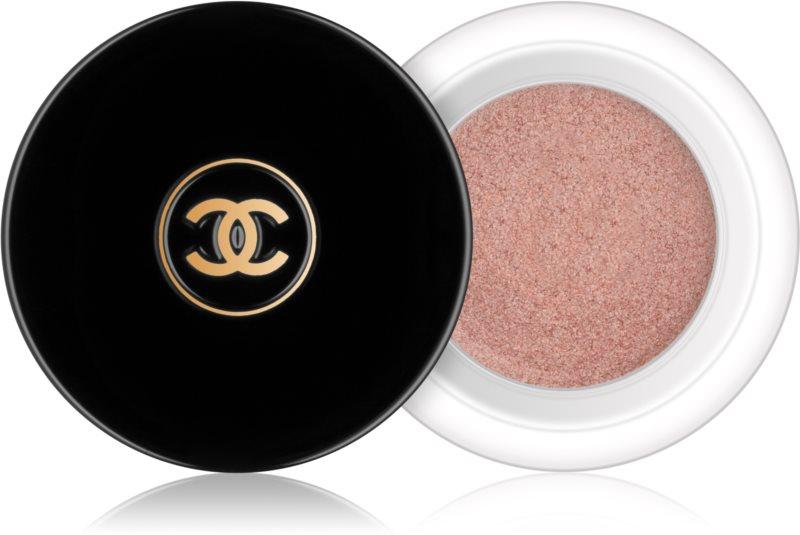 Chanel Ombre Première fard de pleoape cremos