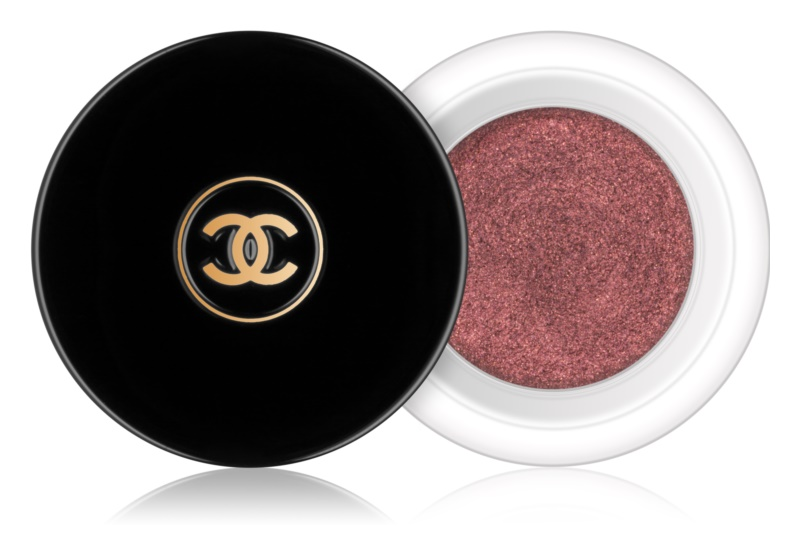 Chanel Ombre Première krémové oční stíny
