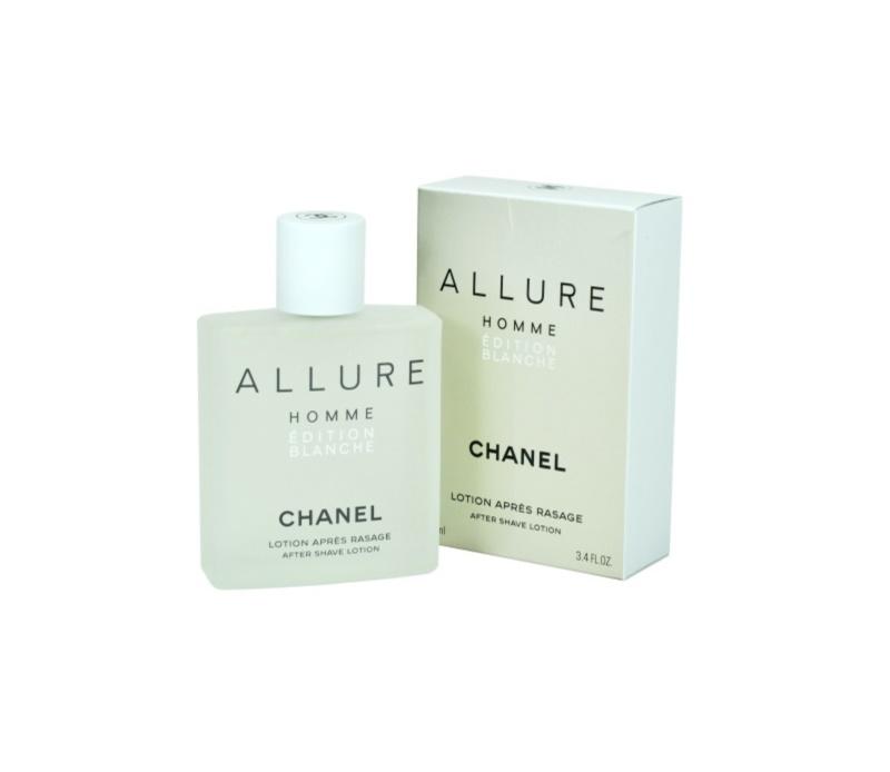 Chanel Allure Homme Édition Blanche woda po goleniu dla mężczyzn 100 ml