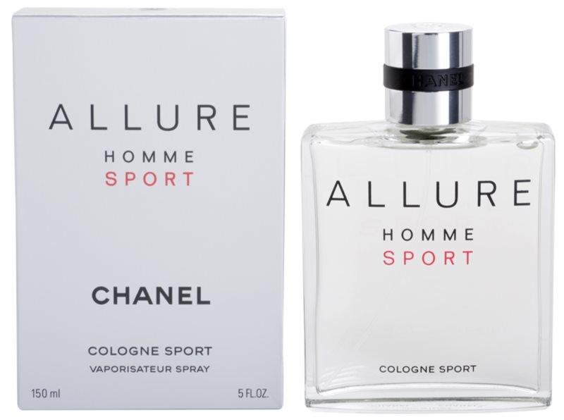 Chanel Allure Homme Sport Cologne kolínská voda pro muže 150 ml
