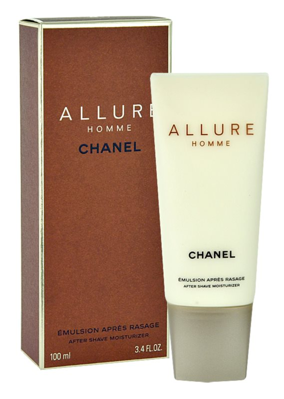 Chanel Allure Homme After Shave Balm for Men 100 ml