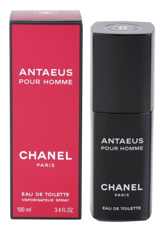 Chanel Antaeus eau de toilette per uomo 100 ml