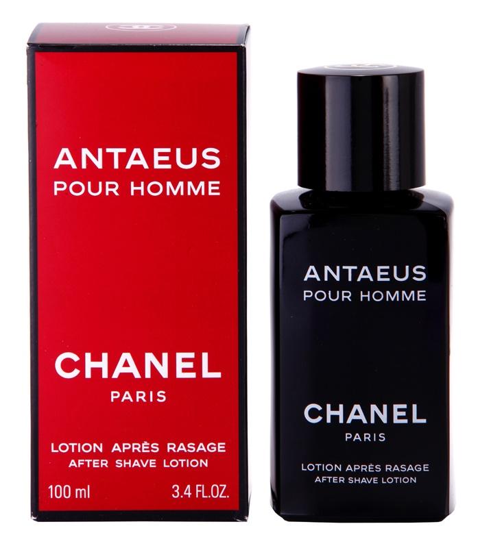 Chanel Antaeus voda po holení pre mužov 100 ml