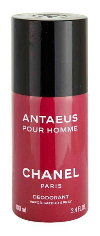 Chanel Antaeus dezodorant w sprayu dla mężczyzn 100 ml