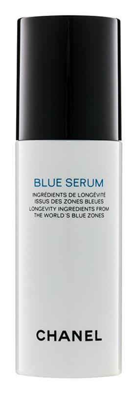 Chanel Blue Serum serum