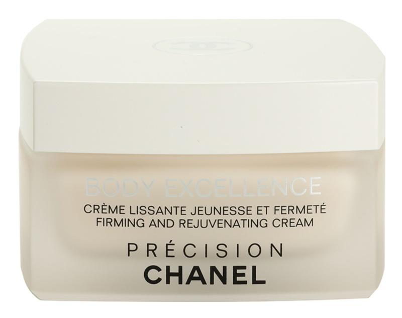 Chanel Précision Body Excellence kisimító testápoló krém