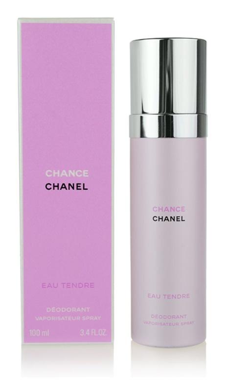 Chanel Chance Eau Tendre Deo Spray for Women 100 ml 74cb4073a