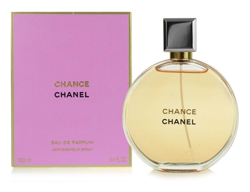 Chanel Chance parfémovaná voda pro ženy