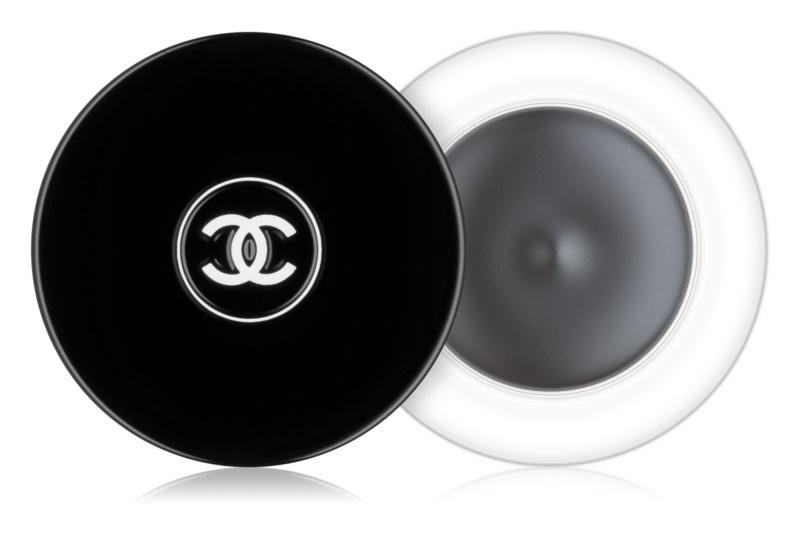Chanel Calligraphie De Chanel стійка гелева підводка для очей