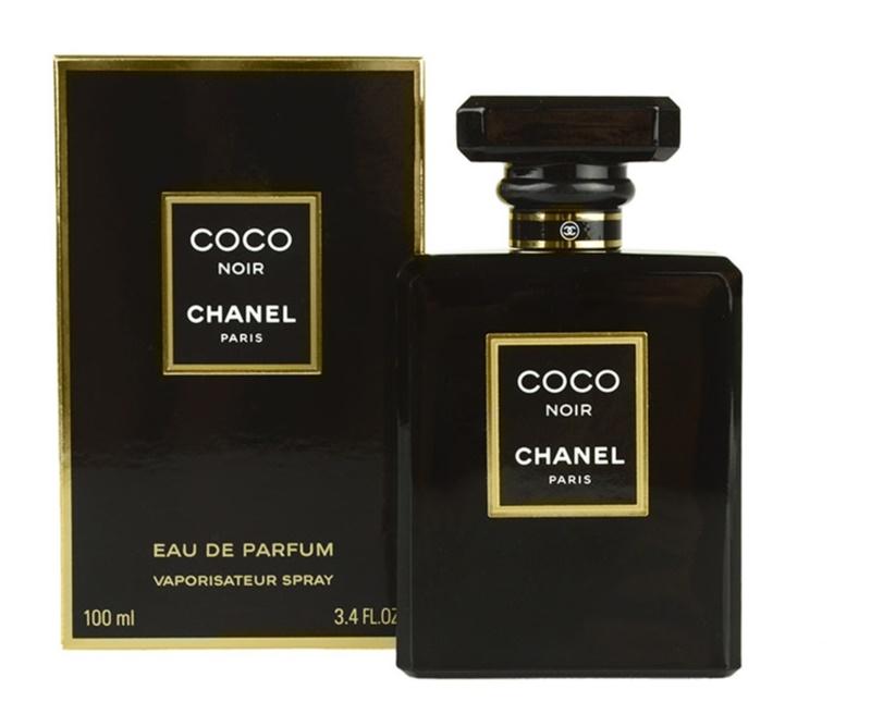 Chanel Coco Noir eau de parfum pentru femei 100 ml