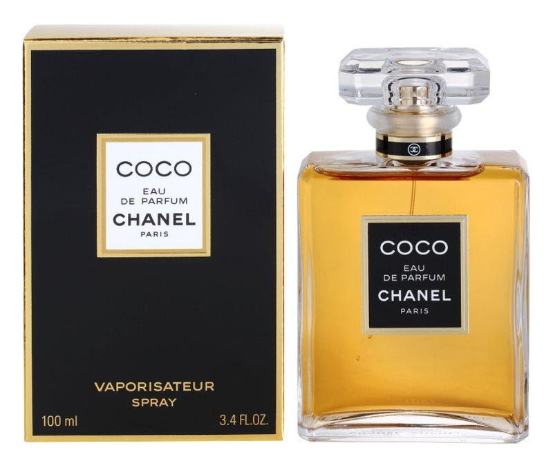 Chanel Coco Eau de Parfum für Damen 100 ml