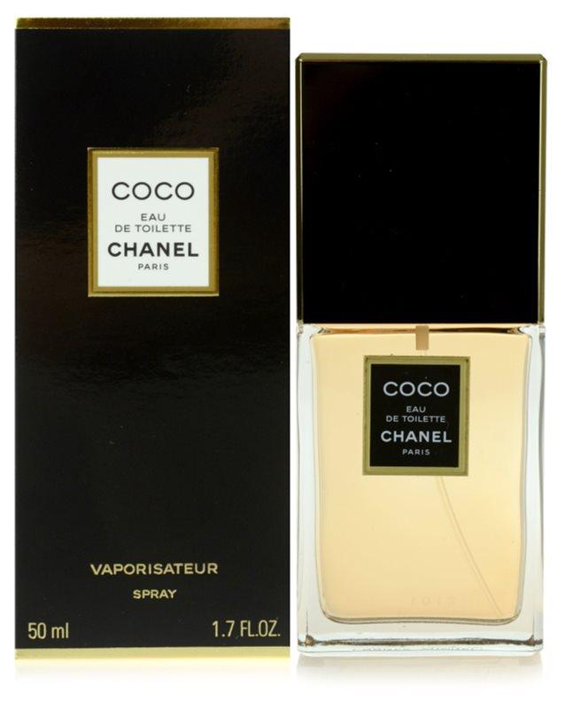 Chanel Coco тоалетна вода за жени 50 мл.