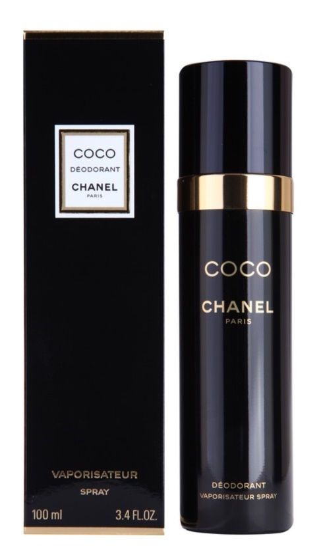 Chanel Coco deospray pentru femei 100 ml