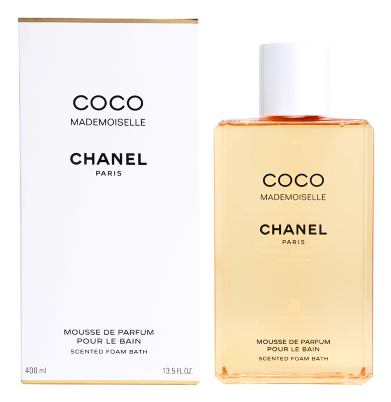 Chanel Coco Mademoiselle produse pentru baie pentru femei 400 ml