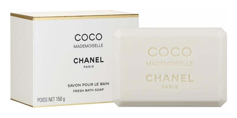 Chanel Coco Mademoiselle Geparfumeerde zeep  voor Vrouwen  150 ml