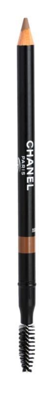 Chanel Crayon Sourcils tužka na obočí s ořezávátkem