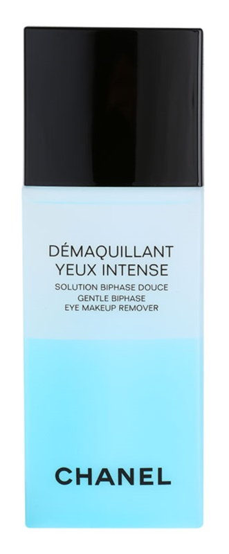 Chanel Demaquillant Yeux Bi-Phase Eye Makeup Remover