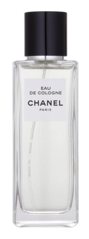 Chanel Les Exclusifs De Chanel: Eau De Cologne kolinská voda pre ženy 75 ml
