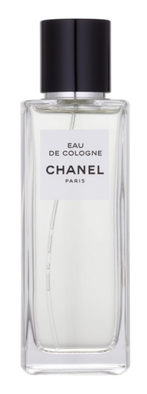 Chanel Les Exclusifs De Chanel: Eau De Cologne woda kolońska dla kobiet 75 ml