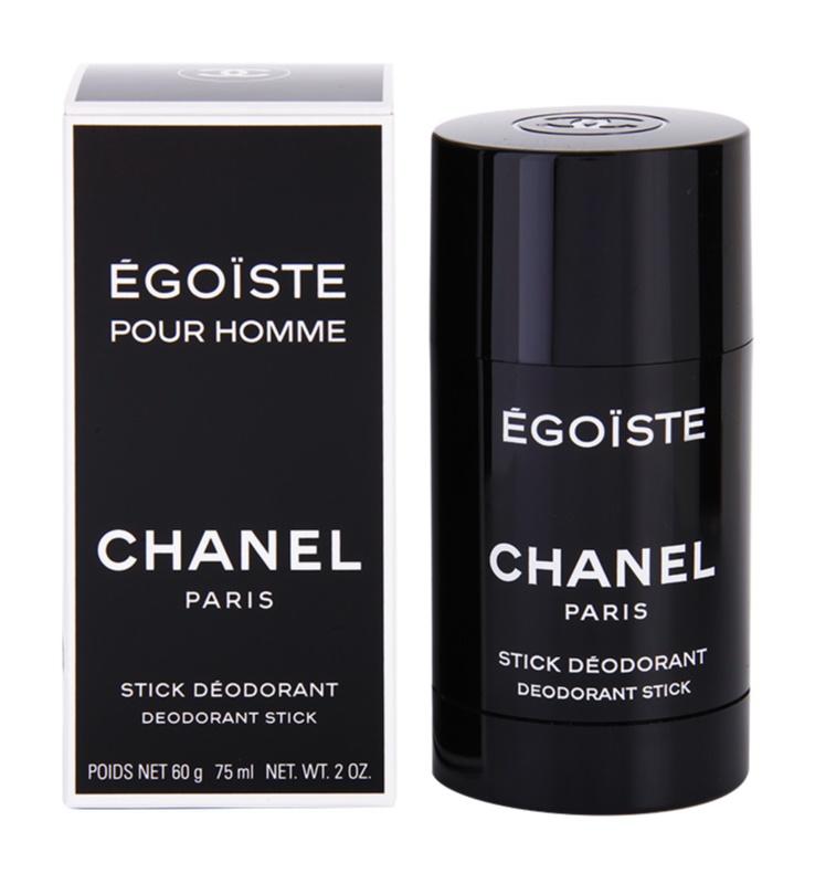 Chanel Égoïste stift dezodor férfiaknak 75 ml