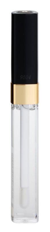 Chanel Gloss Volume блиск для губ з блискітками зі зволожуючим ефектом