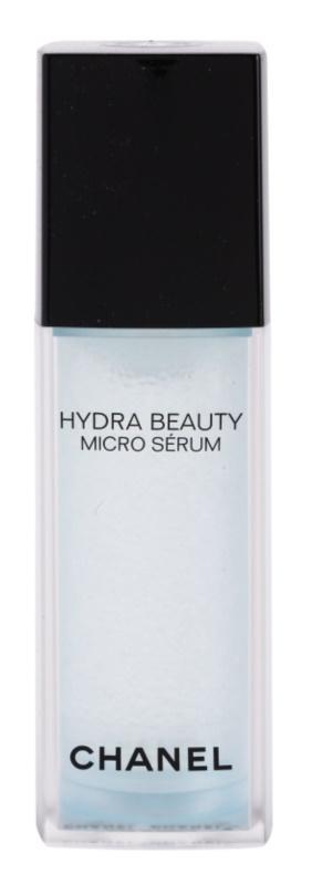 Chanel Hydra Beauty intenzívne hydratačné sérum