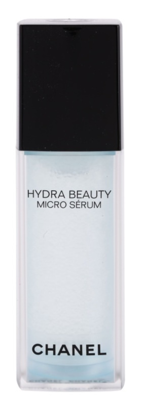 Chanel Hydra Beauty intenzivni vlažilni serum