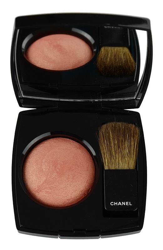 Chanel Joues Contraste rdečilo