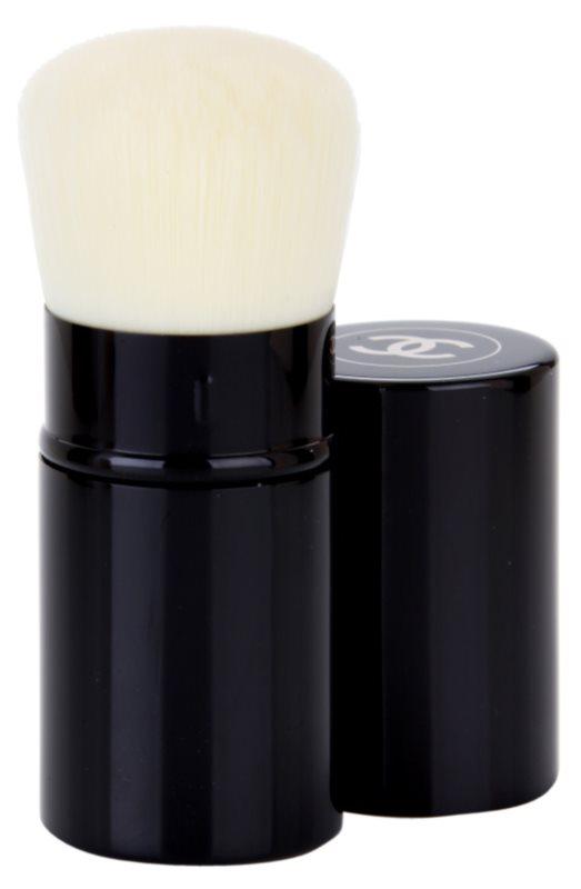 Chanel Les Beiges пензлик для пудри дорожній варіант