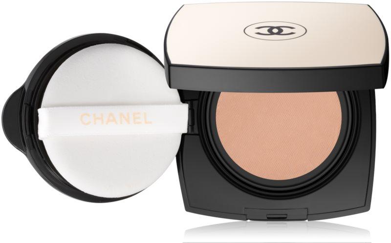 Chanel Les Beiges krémový make-up SPF 25