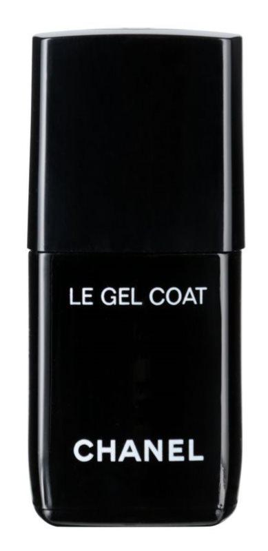 Chanel Le Gel Coat top coat cu efect de lungă durată