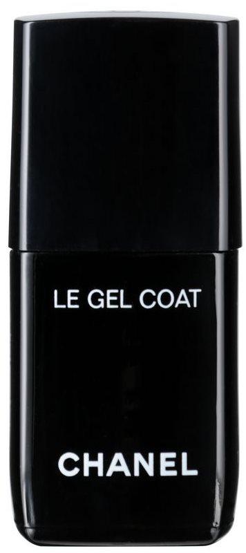 Chanel Le Gel Coat vrchný lak na nechty s dlhotrvajúcim účinkom